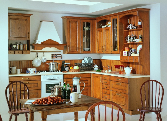 Совет от Экомебели - Проектирование и планировка кухни, фотография №13
