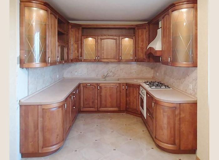 Совет от Экомебели - Проектирование и планировка кухни, фотография №15