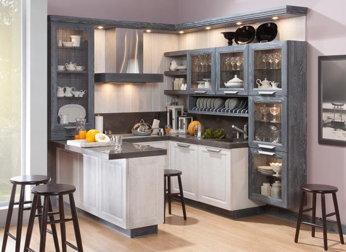 Совет от Экомебели - Проектирование и планировка кухни, фотография №17