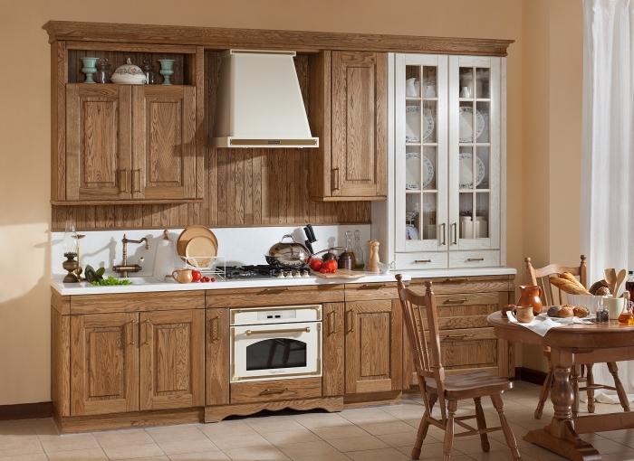 Совет от Экомебели - Проектирование и планировка кухни, фотография №8