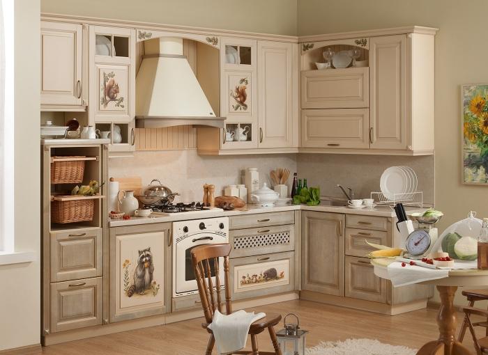 Совет от Экомебели - Проектирование и планировка кухни, фотография №12