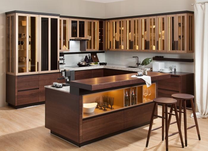 Совет от Экомебели - Проектирование и планировка кухни, фотография №20